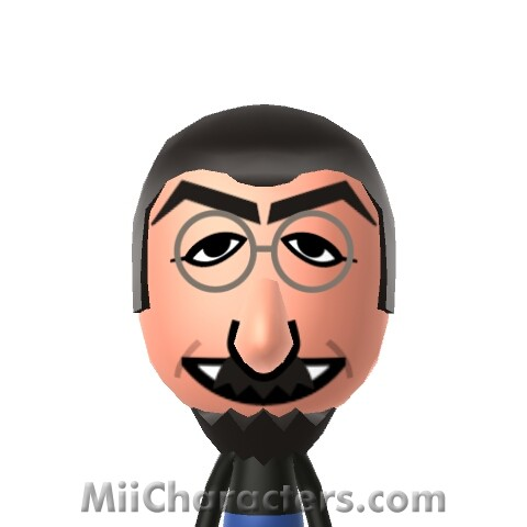 MiiCharacters com - MiiCharacters com - Famous Miis for the