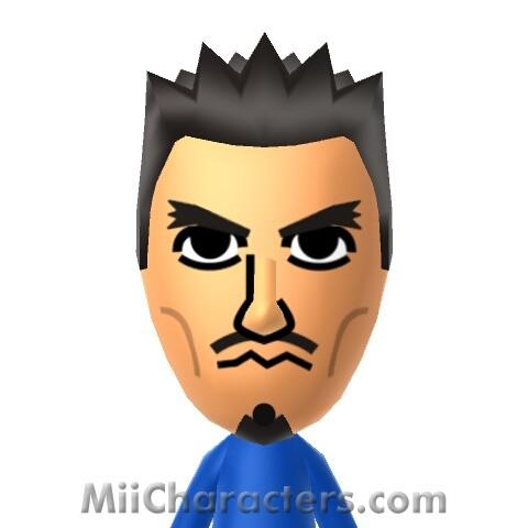 Patrick (Wii Sports) | My Miis Wiki | Fandom powered by Wikia