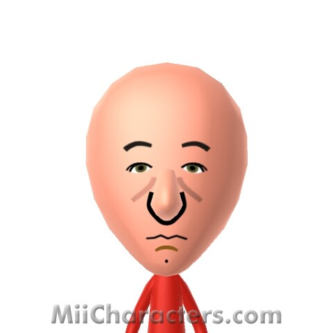 MiiCharacters com - MiiCharacters com - Famous Miis for the Wii U