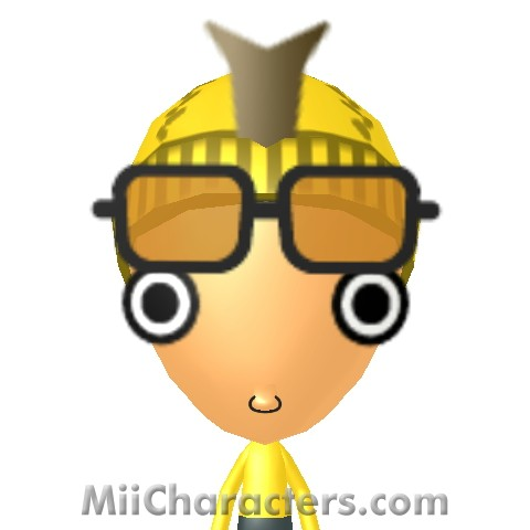 how to draw a mii