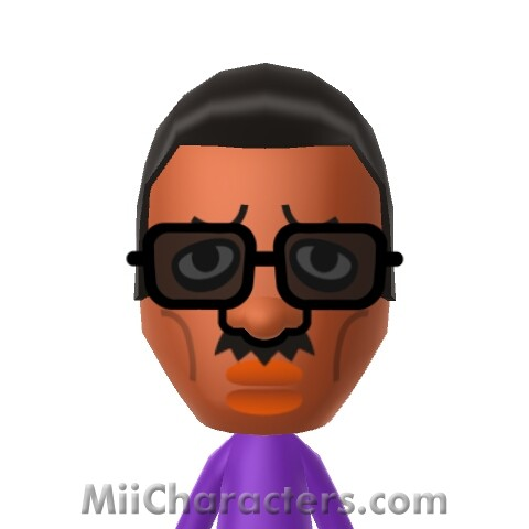 MiiCharacters.com - MiiCharacters.com - Mii Details for Miguel