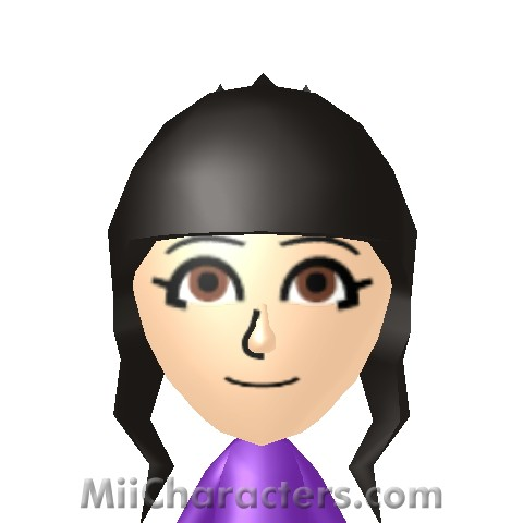 MiiCharacters.com - MiiCharacters.com - Mii Details for ...