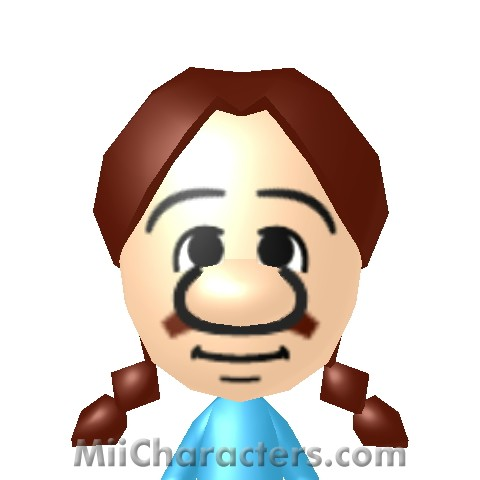 MiiCharacters.com - MiiCharacters.com - Miis Tagged with: asterix ...
