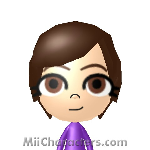 Miicharacters com miicharacters com miis tagged with little