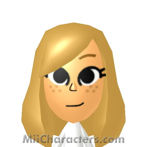 Tomodachi Life Mii QR Codes For Celebrities, Video Game ...