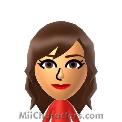 Miicharacters Miicharacters Famous Miis For The Wii U