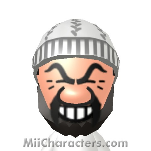 how to change mii on wii