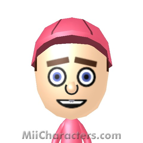Miicharacters miicharacters mii details for timmy turner timmy turner voltagebd Choice Image