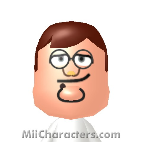 ... Famous Miis for the Wii U, Wii, 3DS, and Miitomo App - QR Codes and