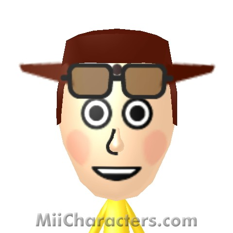 MiiCharacters.com - MiiCharacters.com - Miis Tagged with: toy story