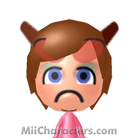 Miicharacterscom Miicharacterscom Miis By Avery5733