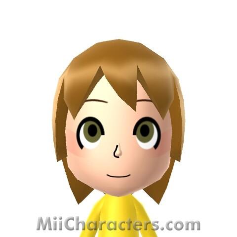 miicharacters com miicharacters com mii details for yuuko aioi