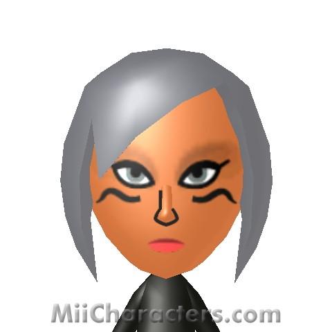 MiiCharacters com - MiiCharacters com - Famous Miis for the