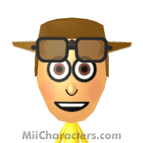 Miicharacters Com Miicharacters Com Mii Details For Woody