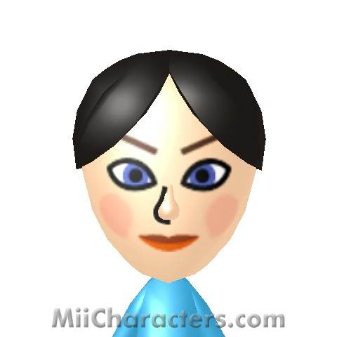 how to make disney mii characters