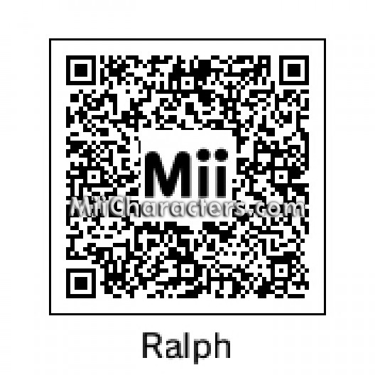Disney Mii Qr Codes Related Keywords - Disney Mii Qr Codes