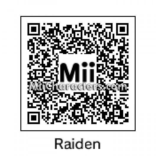 Qr code for raiden by ne0