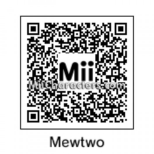 miicharacters com miicharacters com miis tagged with mewtwo