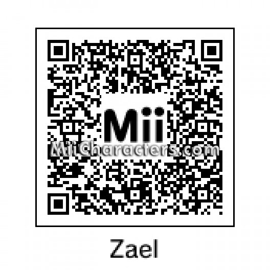 For the wii u wii 3ds and miitomo app qr codes and instructions