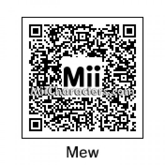 likewise Pokemon Mii Qr Codes Images besides Zapdos Pokemon Mii Qr Codes Images moreover TM 9 2320 279 24P 2 40 as well William Paterson University. on release codes