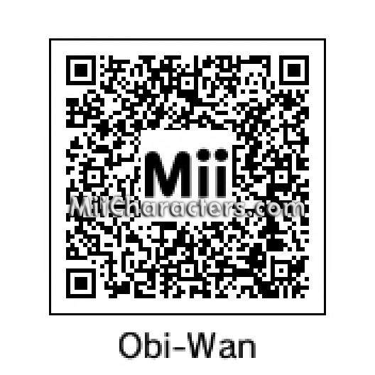 obi qr code