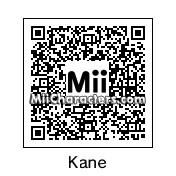 QR Code for Kane by Tocci