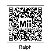 QR Code for Wreck-It Ralph by waTimeisIt