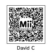 QR Code for David Collins by click here