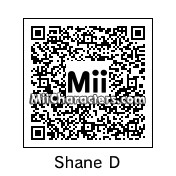 QR Code for Shane Dundas by click here