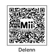 QR Code for Delenn by khrome