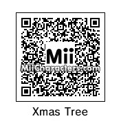 QR Code for Christmas Tree by C.H.U.D.