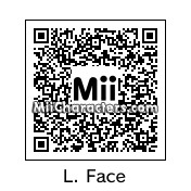 QR Code for Leatherface by !SiC