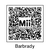QR Code for Officer Barbrady by Toon and Anime