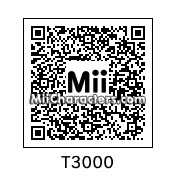 QR Code for T3000 by click here