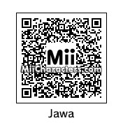 QR Code for Jawa by !SiC