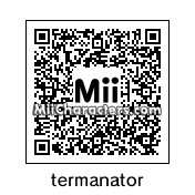 QR Code for Terminator by madsniper