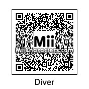 QR Code for Diver by bulldog
