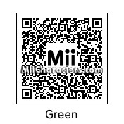 QR Code for Jacob Green