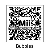 QR Code for Bubbles by Tristan Groff