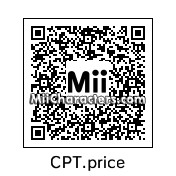 QR Code for Captain Price by thejoe800