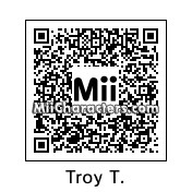 QR Code for Troy Tulowitzki by Tristan Groff