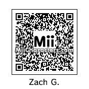 QR Code for Zach Galifianakis by celery