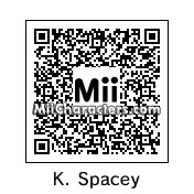 QR Code for Kevin Spacey by celery
