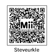 QR Code for Steve Urkel by zander