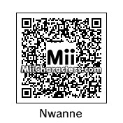 QR Code for Nwanne by MJJ204
