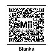 QR Code for Blanka by Tristan Groff