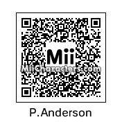 QR Code for Pamela Anderson by celery