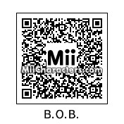QR Code for B.O.B. by Tristan Groff