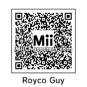 QR Code for Royco Cup-a-Soup by Chrisrj
