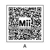 QR Code for A by quentin
